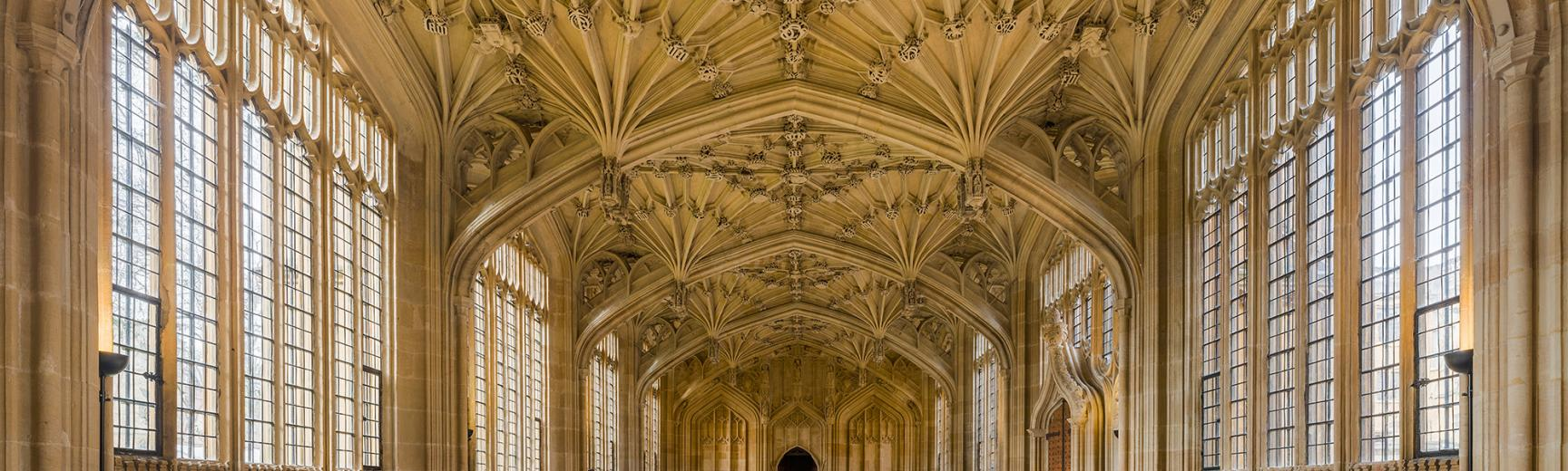 webdivinity school interior 1 bodleian library oxford uk  diliff
