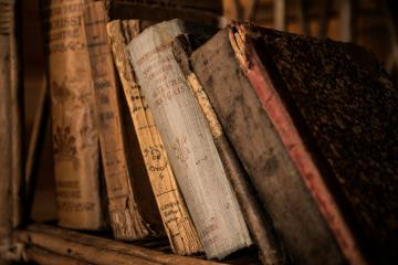 old books 436498